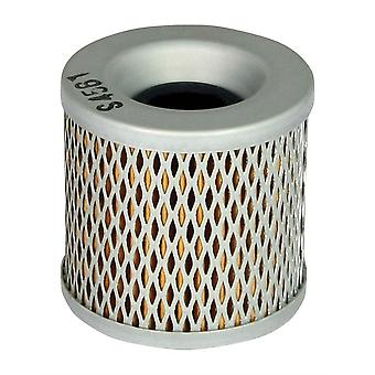 Filtrex Paper Oil Filter - #009