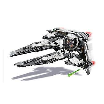 Nové Star Set Wars Millennium 79211 Falcon Figurky Války Stavební bloky Cihla
