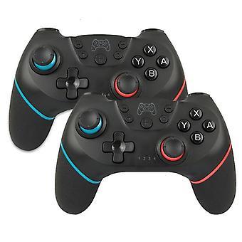 Bluetooth Wireless Controller For Nintendo Switch Pro Gamepad