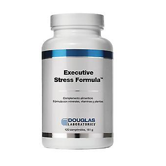 Executive Stress Formula 120 tablets
