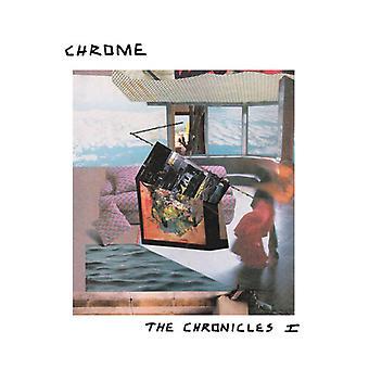 Chrome - Krönikor I [Vinyl] USA import
