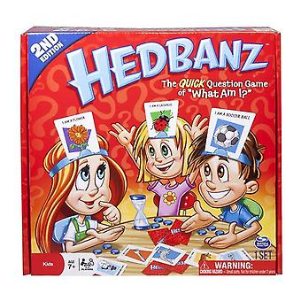 Game The Quick Question Of What Am I Cards, Board  Gadgets,-parent Interesting