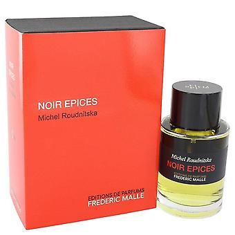 Noir Epices Eau De Parfum Spray (Unisex) By Frederic Malle 3.4 oz Eau De Parfum Spray