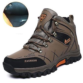 Outdoor Breathable Hiking Boots