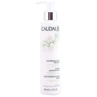 Caudalie Gentle Cleansing Milk for Face & Eyes 200 ml