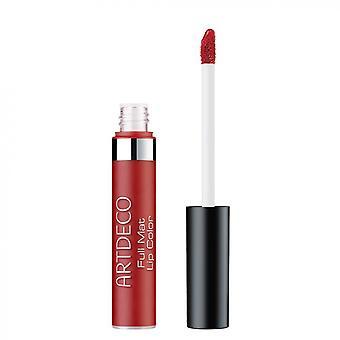 Artdeco Full Liquid Lip Mat 62 Crimson red
