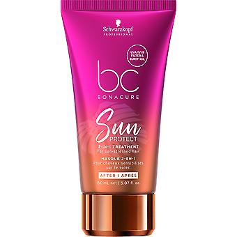 Schwarzkopf Professional Bonacure Sun Protect Mask 2 en 1 150 ml