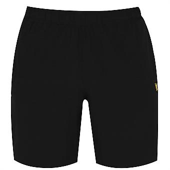 Lyle & Scott Sport Mens And 7inch Short Shorts Breathable Lightweight Bottoms