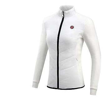 Plus Velvet Sportswear Jacket