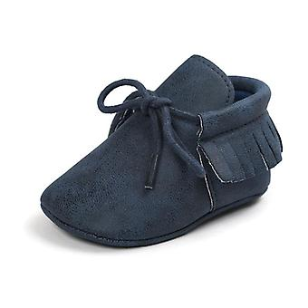 Autumn/spring Pu Leather First Walkers-baby Shoes