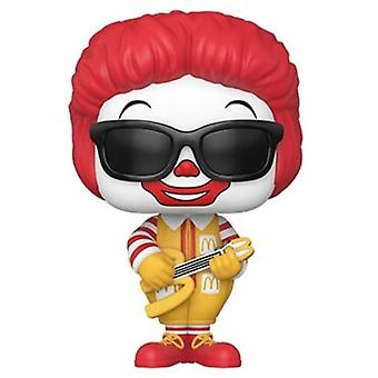 Mcdonalds- Rock Out Ronald USA Import