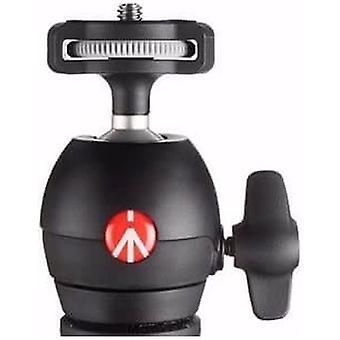 HanFei MKCOMPACTLT-BK Kompaktlicht Dreibein-Stativ (Tragbarkeit: 1,5Kg) schwarz