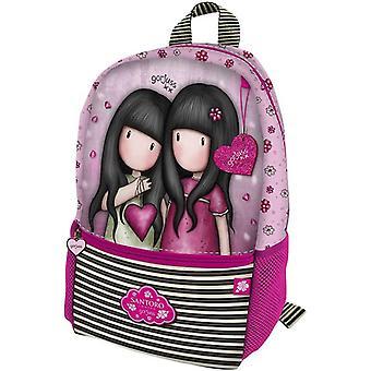 Kindertasche Gorjuss Sie können Mine Lila haben