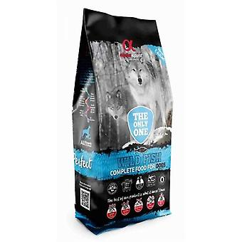Alpha Spirit Natural Feed for Dogs Only Fish (Dogs , Dog Food , Dry Food)