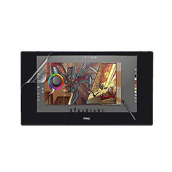 Celicious levende film Protector kompatibel med Dell Canvas 27 KV2718D [pakke af 2]