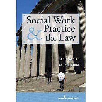 Serviço Social e a Lei: Tornando-se um profissional colaborativo e criticamente competente