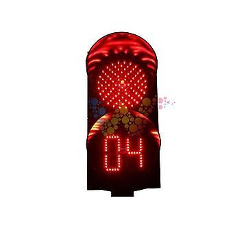 Wdm 200mm Led Светофор светофора с таймером обратного отсчета