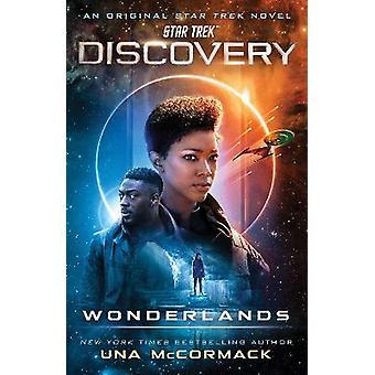 Star Trek Discovery Wonderlands Volume 7