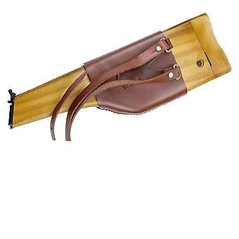 Toc din lemn cu curea de umăr Sling Gun