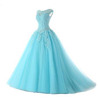שמלות כלה ארוכות למסיבה ( סט 1)