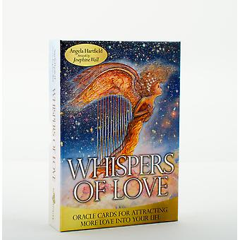 WHISPERS OF LOVE 9781922161109