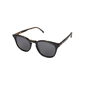 KOMONO Beaumont black/tortoise - women's sunglasses
