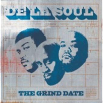 De La Soul - The Grind Date Vinyl