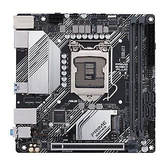 Asus PRIME B460I-PLUS, Intel B460, 1200, Mini ITX, 2 DDR4, HDMI, DP, RGB, M.2