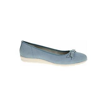 Marco Tozzi 222212922833 zapatos universales todo el año para mujer