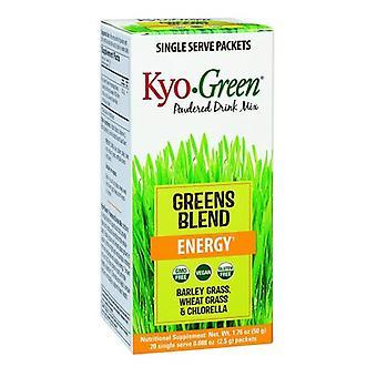 Kyolic Kyo-Zöld Blend Single, 1,76 Oz
