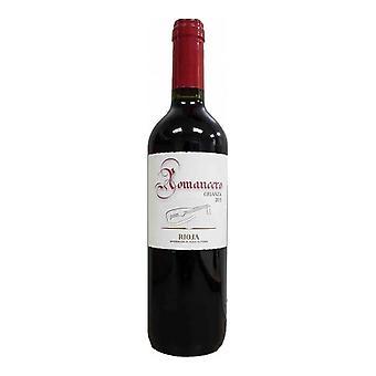 Red Wine Romancero Rioja (75 cl)