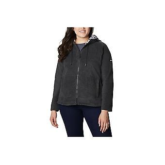 Columbia Exploration Hooded Fleece FZ 1907542030 universal all year women sweatshirts