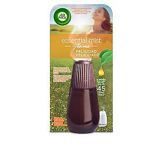 Air-wick Essential Mist Ambientador Recambio #felicidad 20 Ml Unisex