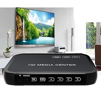 Video Player Center til usb Sd/mmc-portfjernstyringskabel til Sd U-disk Usb