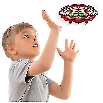 Scoot Ручной управляемый дрон для детей или взрослых - Hands Free Датчик движения Мини-дрон, легкий в помещении