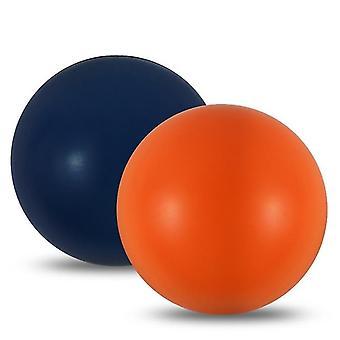 ウォームアップスカッシュ初心者Puスポンジ耐久性トレーニングボール