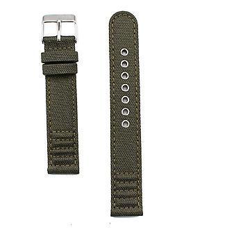 HorlogeBand Timex TW7C83300LF (ø 18 mm)