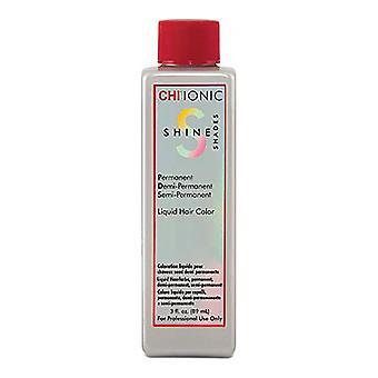 Permanent Dye Chi Ionic Shine Shades Farouk 6B