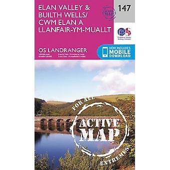 Elan Valley & Builth Wells