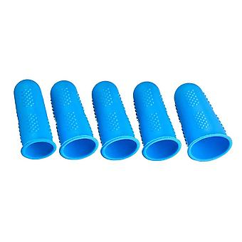Silicone Finger Protector 5 Pcs