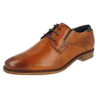 Mens Bugatti Smart Stylish Shoes 311-25101