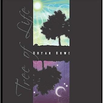 Bryan Rowe - importação EUA árvore da vida [CD]