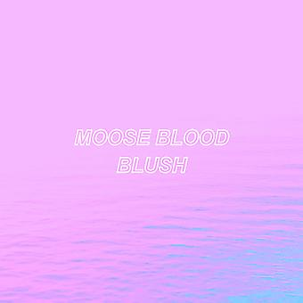 Moose Blood - Blush [CD] USA import