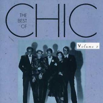 Chic - Vol. 2-melhor de importação Chic EUA [CD]