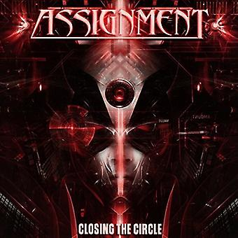 Assignment - Closing the Circle [CD] USA import