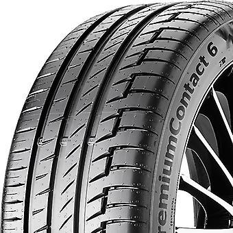 Summer tyres Continental PremiumContact 6 ( 235/55 R17 103W XL MO-V )