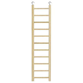 Ferplast PA 4004 Wooden Bird Ladder