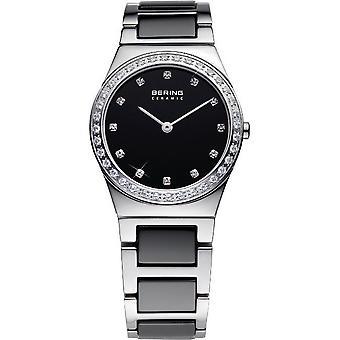 Bering Uhren Damenuhr Ceramic 32430-742