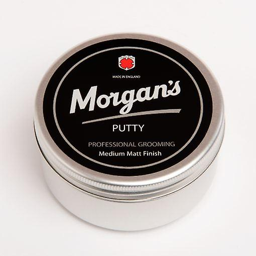 Morgan's Putty Medium Matt Finish 100ml