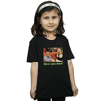 Friends Girls How You Doin T-Shirt